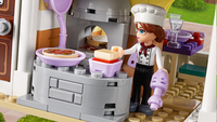 LEGO Friends 41379 Heartlake City restaurant-Afbeelding 3