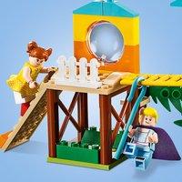 LEGO Toy Story 4 10768 Speeltuinavontuur van Buzz en Bo Peep-Afbeelding 2