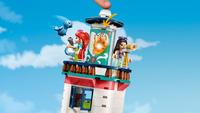 LEGO Friends 41380 Reddingscentrum in de vuurtoren-Afbeelding 3