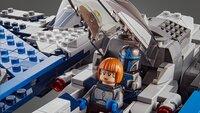 LEGO Star Wars 75316 Mandalorian Starfighter-Afbeelding 2