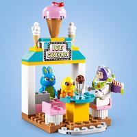 LEGO Toy Story 4 10770 Kermismania van Buzz en Woody-Afbeelding 2