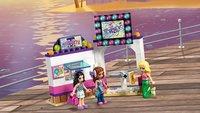LEGO Friends 41375 Heartlake City pier met kermisattracties-Afbeelding 4