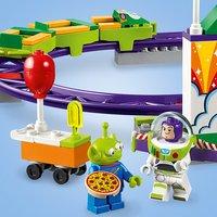 LEGO Toy Story 4 10771 Kermis achtbaan-Afbeelding 2