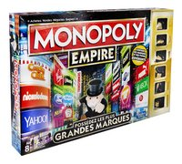 Monopoly Empire-Avant