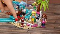 LEGO Friends 41375 Heartlake City pier met kermisattracties-Afbeelding 5