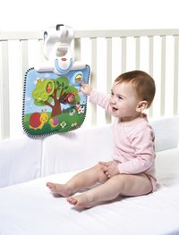 Tiny Love Activiteitenspeeltje Double Sided Crib Toy-commercieel beeld