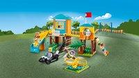 LEGO Toy Story 4 10768 Speeltuinavontuur van Buzz en Bo Peep-Afbeelding 4