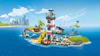 LEGO Friends 41380 Reddingscentrum in de vuurtoren-Afbeelding 5