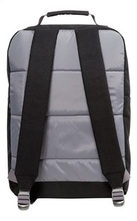 db545047c64 ... Eastpak rugzak Chizzo L Re-fill Black-Achteraanzicht ...