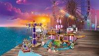LEGO Friends 41375 Heartlake City pier met kermisattracties-Afbeelding 7