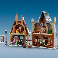 LEGO Harry Potter 76388 Zweinsveld Dorpsbezoek-Afbeelding 1