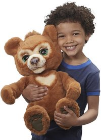 FurReal Interactieve knuffel Cubby-Afbeelding 2