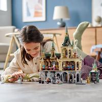LEGO Harry Potter 76389 La Chambre des Secrets de Poudlard-Image 5
