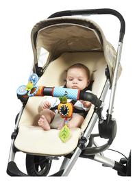 Tiny Love Activiteitenspeeltje Crib & Stroller Sleeves-Afbeelding 4