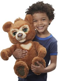 FurReal peluche interactive Cubby-Image 2