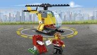 LEGO City 60100 Vliegveld starterset-Afbeelding 1
