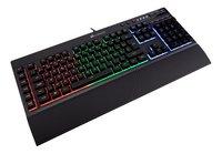 Corsair toetsenbord K55 RGB-Linkerzijde