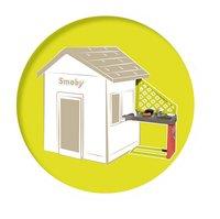 Smoby uitbreiding voor speelhuisjes Neo Jura Lodge, My Neo House en Chef House - Keuken-Artikeldetail