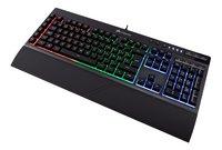 Corsair toetsenbord K55 RGB-Rechterzijde