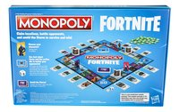 Monopoly Fortnite ENG-Achteraanzicht