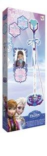 Microfoon op staander Disney Frozen-Linkerzijde
