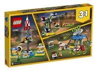LEGO Creator 3-in-1 31095 Draaimolen-Achteraanzicht
