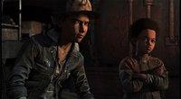 Nintendo Switch The Walking Dead The Telltale Series - Final Season NL/ENG-Afbeelding 3