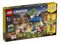 LEGO Creator 3-in-1 31095 Draaimolen-Linkerzijde