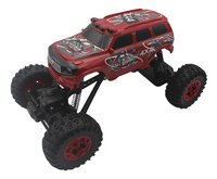 Auto RC Pick-up 4WD rood-Artikeldetail