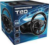 PS4 stuurwiel Thrustmaster T80 met pedalen