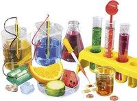 Clementoni Het grote scheikundelab 300 experimenten-Artikeldetail