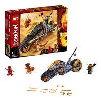 LEGO Ninjago 70672 Cole's crossmotor-Artikeldetail