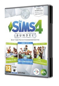 Pc De Sims 4 Bundel -Rechterzijde