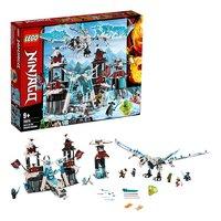 LEGO Ninjago 70678 Kasteel van de verlaten keizer-Artikeldetail