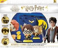 Joustra Harry Potter Activités plâtres-Avant
