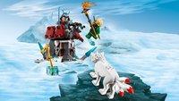 LEGO Ninjago 70671 De reis van Lloyd-Afbeelding 1