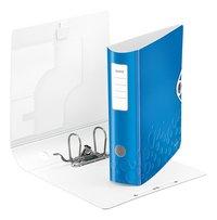 Leitz classeur met hefboom A4 Wow Active 8,2 cm blauw-Artikeldetail