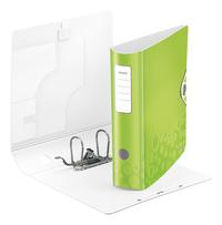 Leitz classeur  met hefboom A4 Wow Active 8,2 cm groen-Artikeldetail