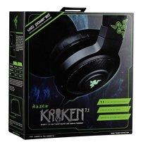 Razer headset Kraken 7.1 Chroma-Vooraanzicht