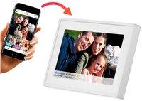Denver digitale fotokader Frameo 7/ wit-Artikeldetail