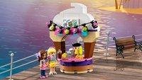 LEGO Friends 41375 Heartlake City pier met kermisattracties-Afbeelding 2