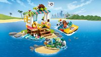 LEGO Friends 41376 Schildpadden reddingsactie-Afbeelding 4