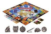 Monopoly Dragon Ball Z-Avant