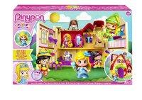 Pinypon speelset Sprookjeshuis-Vooraanzicht