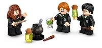 LEGO Harry Potter 76386 Poudlard : l'erreur de la potion Polynectar-Détail de l'article