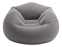 Intex pouf gonflable Beanless Bag Chair-Avant