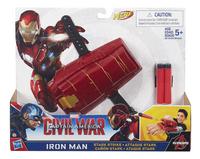 Speelset Captain America: Civil War Mission Gear Iron Man Stark Strike