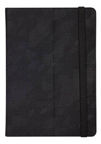 Case Logic foliocover universelle pour tablette Surefit 8 pouces noir-Avant