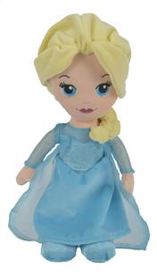 Simba peluche Disney La Reine des Neiges Elsa 25 cm