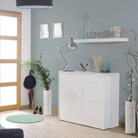 Bureau/armoire Leonardo